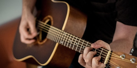 Guitar Lessons for Adults tickets