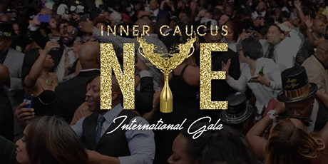 ANNUAL INTERNATIONAL NEW YEAR'S EVE 2020 CELEBRATION GALA tickets