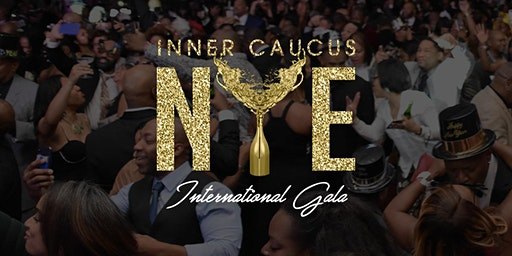 ANNUAL INTERNATIONAL NEW YEAR'S EVE 2020 CELEBRATION GALA