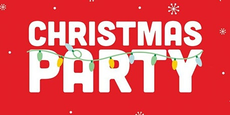 Kids Klub Christmas Party! tickets
