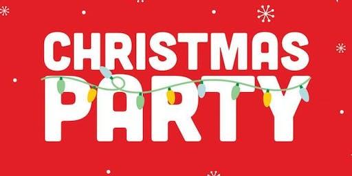 Kids Klub Christmas Party!