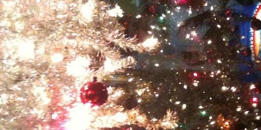 ICC Annual Christmas Potluck
