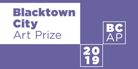 2019 Blacktown City Art Prize Launch tickets