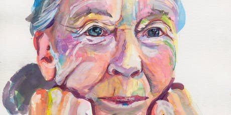Rad Women Portrait Painting Workshop Series w/ Rebecca Holopter tickets