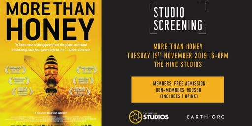 Screening: More Than Honey