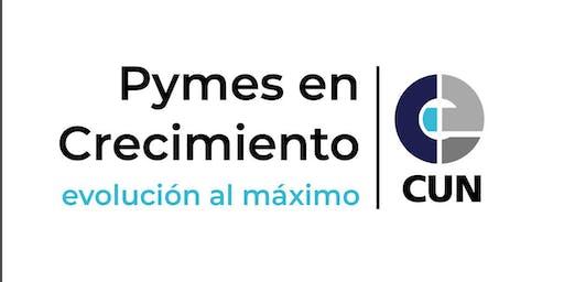 Feria  Pymes en Crecimiento   Cancun  Empresarios