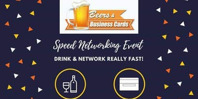 1st Quarter Speed Networking Event 2020!