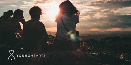 Join the Regenerative Economy With Young Hearts tickets