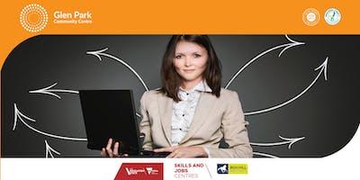 Workshop II –  Accessing the Hidden Job Market