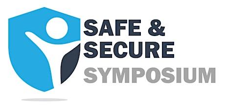 2020 Safe & Secure Symposium  tickets