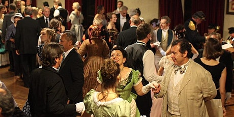 SDI-NOV-2020 Social Daunce Irregulars Grand Ball tickets