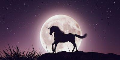 Unicorn Dreamcatchers - Sanctuary Point Library