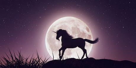 Unicorn Dreamcatchers - Ulladulla Library tickets