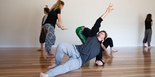 FREE Come and Try: Contact Beyond Contact: North Adelaide Community Centre