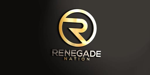 Renegade Retreat - OPTION 2 Saturday to Sunday