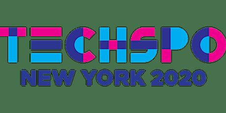 TECHSPO New York 2020 Technology Expo (Internet ~ Mobile ~ AdTech ~ MarTech ~ SaaS) tickets