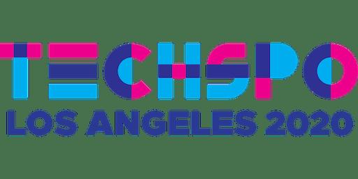 TECHSPO Los Angeles 2020 Technology Expo (Internet ~ Mobile ~ AdTech ~ MarTech ~ SaaS)