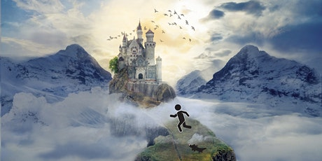 The Fantastic Adventures of Stick Man - Sanctuary Point Library tickets