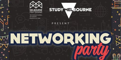 End-of-Year International Students Networking Party