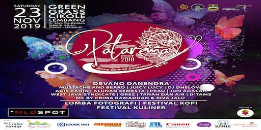 BANDUNG BARAT PATAREMA FEST