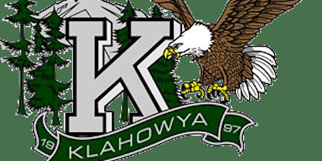 Klahowya Class of 2000 - 20 Year Class Reunion tickets