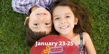 Admission Pass - JBF Tucson Spring Sale 2020 tickets
