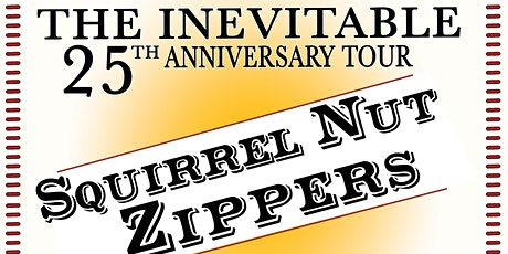 Squirrel Nut Zippers with Beckylin & Her Druthers tickets
