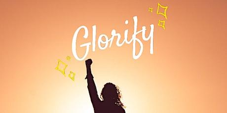Glorify: Women's Worship Night tickets