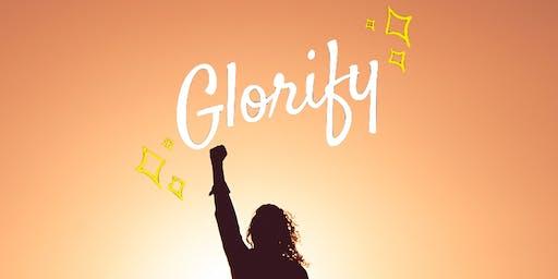 Glorify: Women's Worship Night