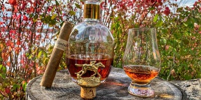 Bourbon Networkers Meet at Lake Country Cigars