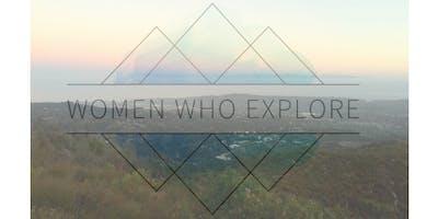 Women Who Explore Santa Barbara: Inspiration Point Hike
