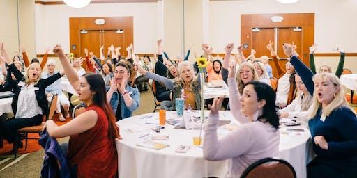 Women's Community Event || DEC. 19