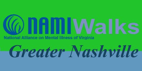 2020 NAMIWALKS GREATER NASHVILLE tickets