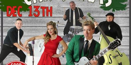 A Good Rockin Christmas tickets