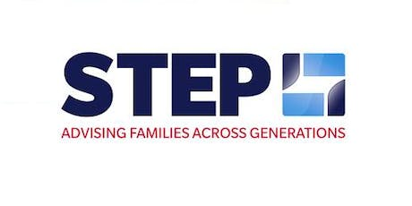 STEP Victoria's Special Interest Group - Litigation tickets