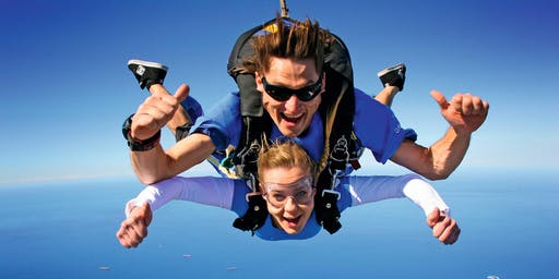 Only $189 Skydiving in Great Ocean Road