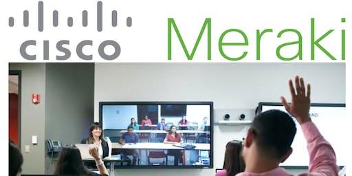 Cisco Meraki Richardson Hands On Labs