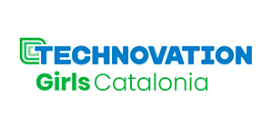 Catherine d'Ignazio and Technovation Girls 2020