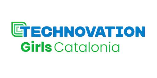 Catherine d'Ignazio and Technovation Girls 2020