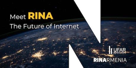Meet RINA, the Future of Internet tickets