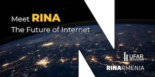 Meet RINA, the Future of Internet