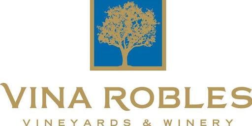 Vina Robles Vineyards & Winery Tasting (11/20/19)