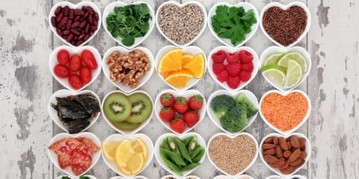 The Building Blocks of Life: Food Choices that Support your  Child's Lifelong Health