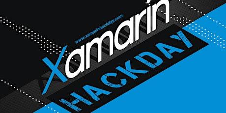 Xamarin Hack Day - Brisbane tickets