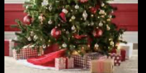 IHS Secret Santa