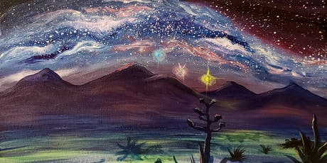 Paint Night at Wild Acre Brewing Co! tickets