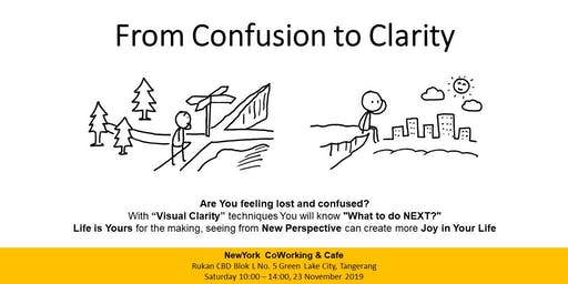 From Confusion To Clarity