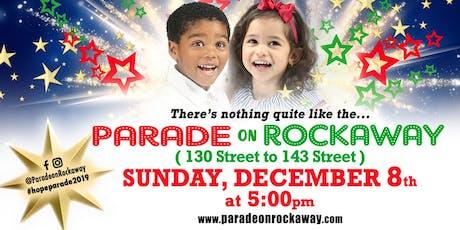 Parade On Rockaway tickets