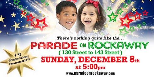 Parade On Rockaway