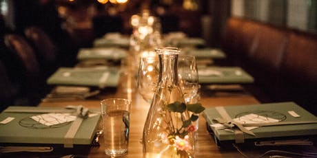 Oxford Women in Business - Dinner & Discussion tickets
